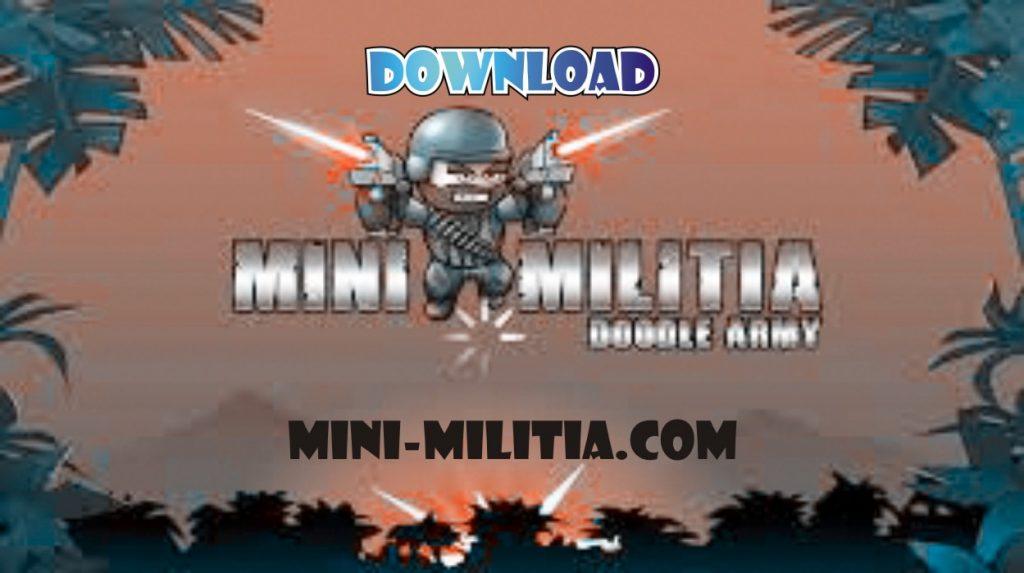 mini-militia-apk